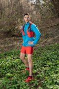 Séance de coaching extérieur, exercice course à pied, trail, Coach sportif Brunet Yoann